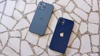 Apple Digugat Konsumen Karena Tolak Perbaiki iPhone 12