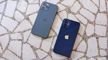 Apple Salip Penjualan Ponsel Samsung, Pertama Kali Sejak 2016