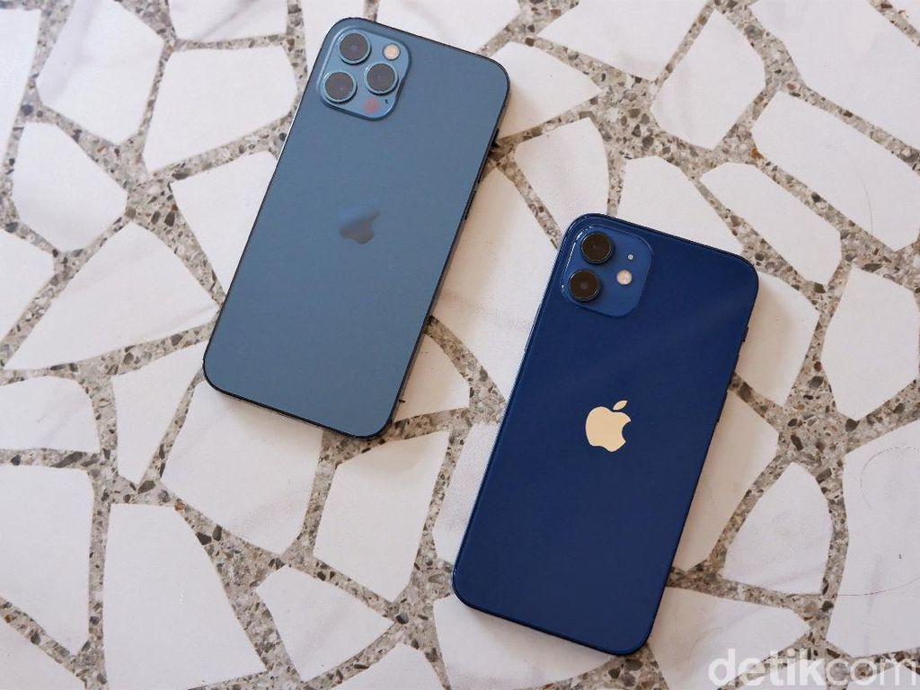 Panggilan Telepon iPhone Bisa Dicuri Dengar Hacker