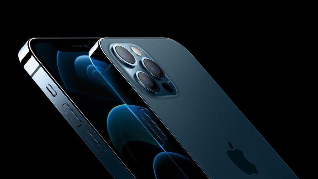 iPhone 12 dan Deretan HP Android Sultan di Indonesia