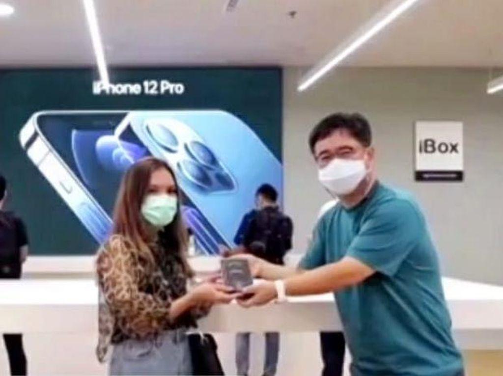 iPhone 12 Masuk Indonesia Disambut Antusiasme Tinggi