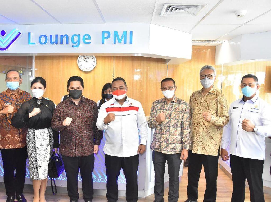 Hari Pekerja Migran Internasional, Jokowi Beri Kado Istimewa