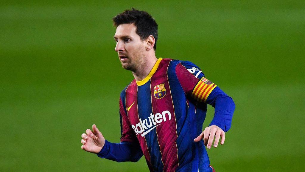 11 Pemain Ini Bisa Hengkang di 2021, dari Pogba Hingga Messi