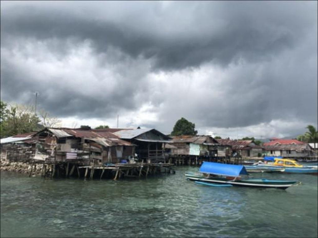 Nelayan Maluku: Miskin di Lumbung Ikan