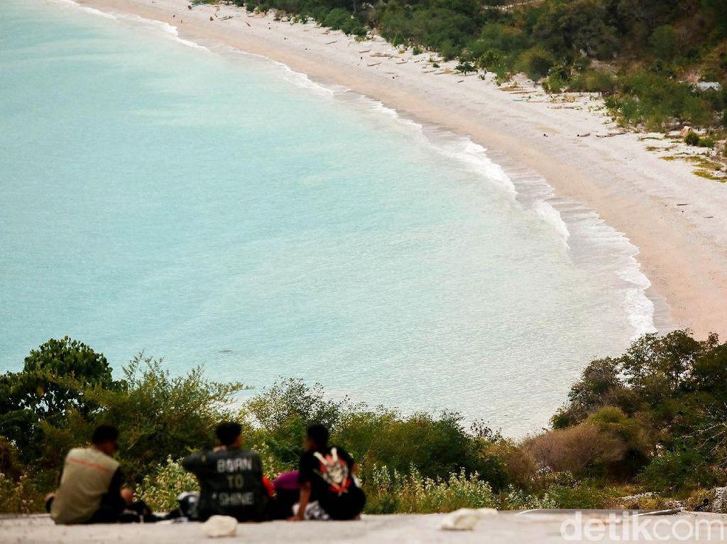 Pantai Jadi Objek Wisata, Ini Dampak Positif dan Negatif