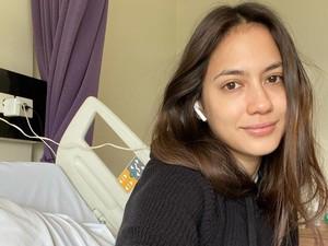 Pevita Pearce Sang Sri Asih Kini Tumbang Diserang Virus Corona