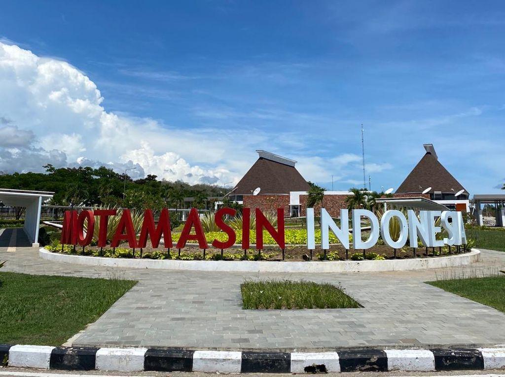 3 Tahun Diresmikan Jokowi, Seperti Apa Ekonomi di PLBN Motamasin?
