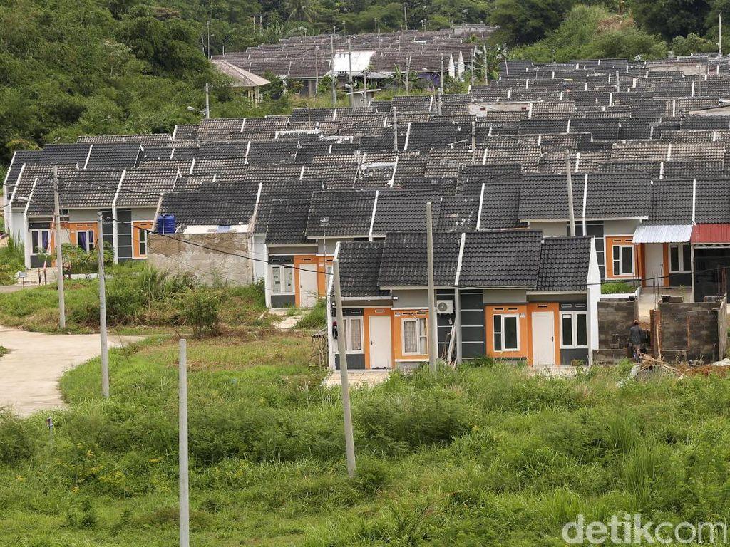 Waduh! Rumah Subsidi Ternyata Banyak Masalah