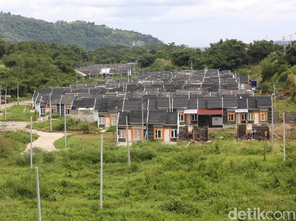 Soroti Kualitas Rumah Subsidi, Basuki Sentil Pengembang