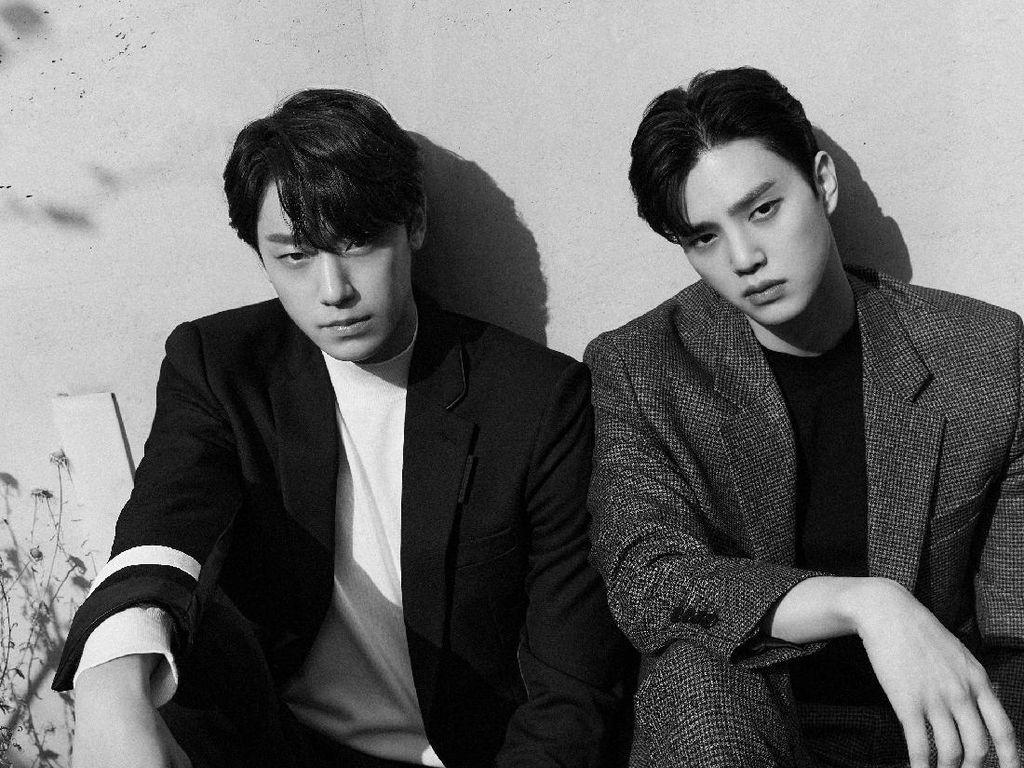 Double Trouble! Song Kang dan Lee Do Hyun Tampil Beda di Sweet Home