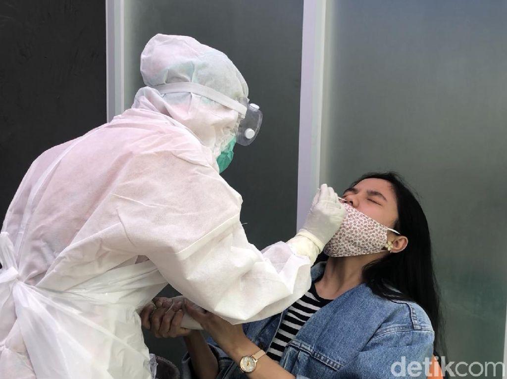 Perjuangan Mencari Rapid Test Antigen yang Murah di Jakarta