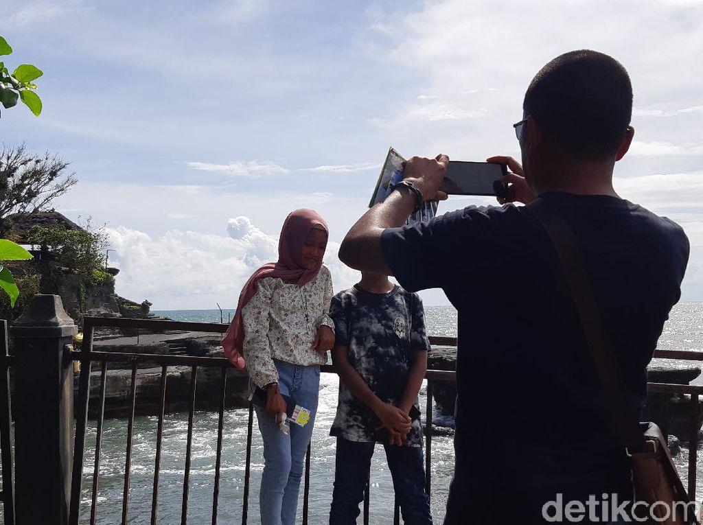 Tak Semua Traveler yang Terbang ke Bali Diwajibkan Tes PCR
