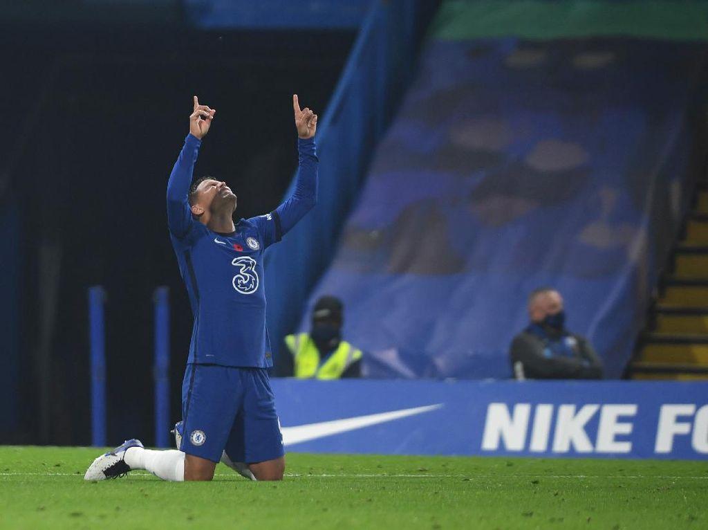 Ambisi Thiago Silva di Chelsea: Juara Liga Inggris dan Liga Champions
