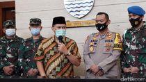 Oded Bandingkan Kepatuhan Warga Kota Bandung dan Banyuwangi