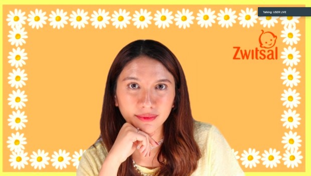 Acha Sinaga - Perwakilan Ibu & Digital Content Creator