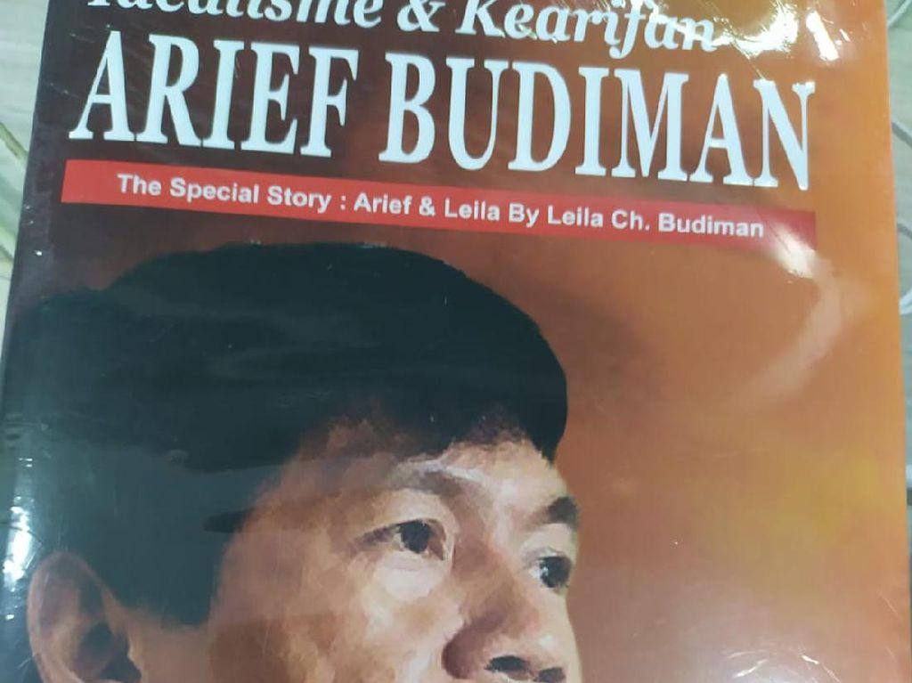 Arief Budiman, Kedung Ombo, dan PLTN