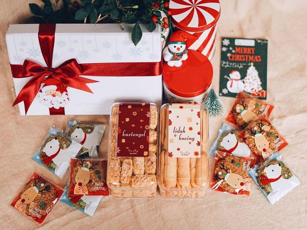 Hampers Natal Cantik Bisa Dipesan Online di 5 Tempat Ini