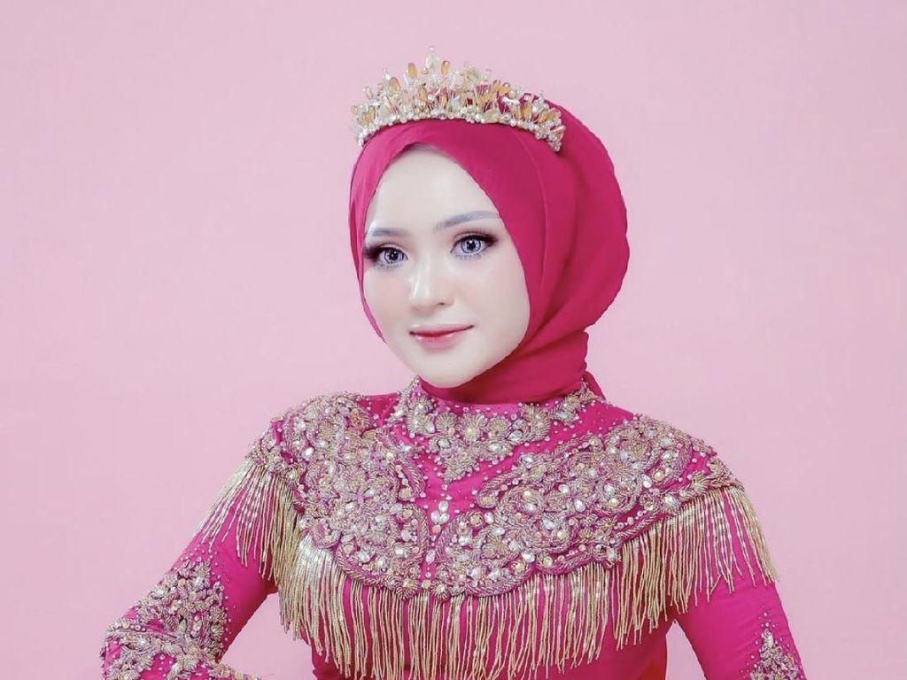 Selebgram Herlin Kenza Segera Diperiksa Terkait Kerumunan di Aceh