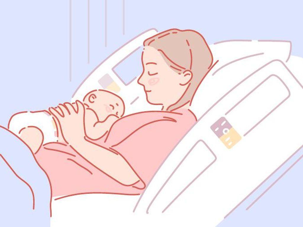 Protokol Kesehatan untuk Ibu Melahirkan