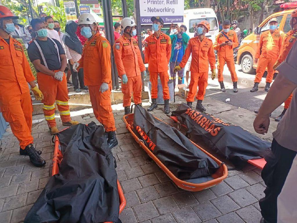 Akibat Gas Bocor di Penyamakan Kulit di Bali, 4 Orang Tewas
