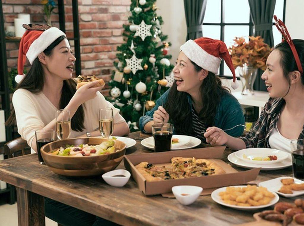 Jadikan Natal Makin Hangat dengan Pilihan Hidangan Ini