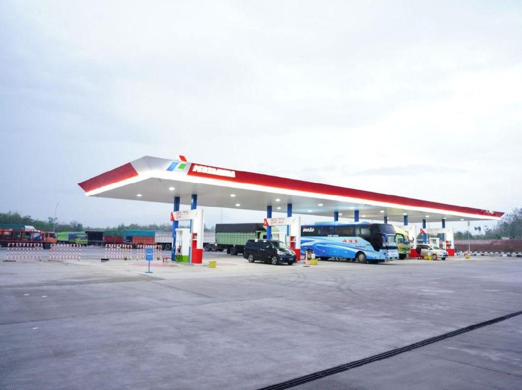 Kebutuhan BBM & LPG di Aceh Diprediksi Naik Saat Akhir Tahun
