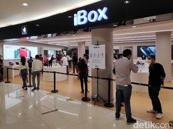 iBox Tanggapi Video Viral TikTokers Kritik Layanan Tokonya