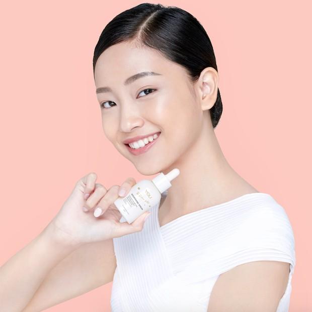 Probiotics Skincare/ Y.O.U Makeups