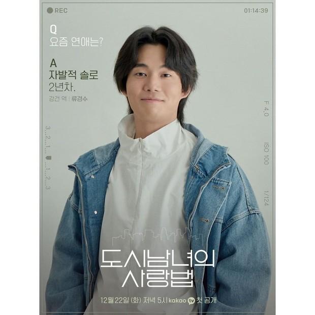 Ryu Kyung So