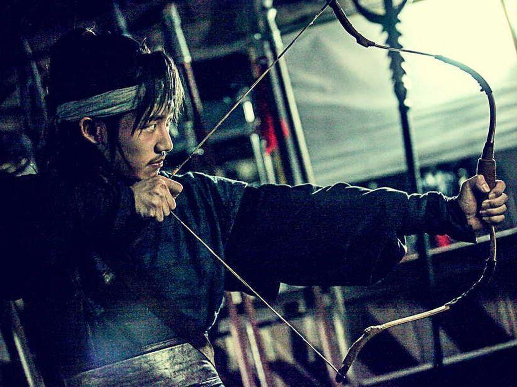 Sinopsis The Age of Blood, Film Kolosal Korea Tayang di Trans7