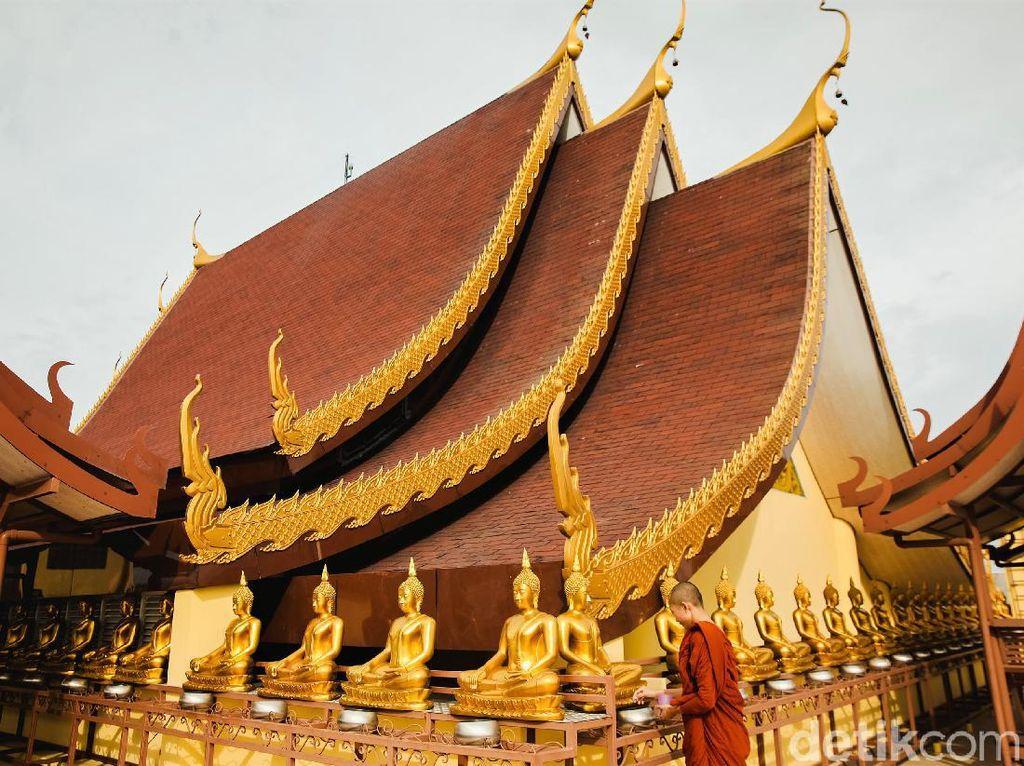 Menpar Thailand Usulkan Karantina Turis Asing di Resor Golf