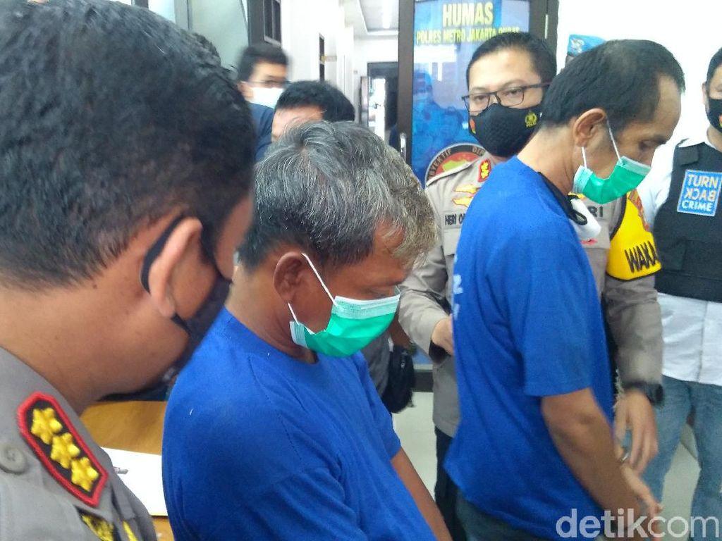 Penjelasan Calo Rapid Test di Stasiun Pasar Senen: Saya Tukang Ojek