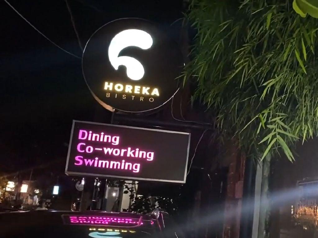Berkunjung ke Restoran yang Didirikan Para Korban PHK di Bali
