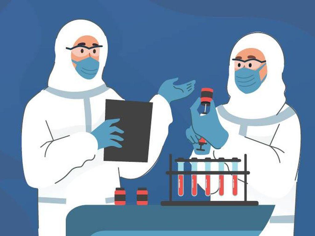 Apa Sih Bedanya Rapid Test Antigen dan PCR? Ini Jawabannya