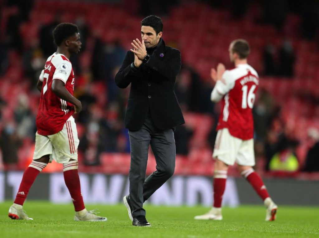 Arsenal Krisis Finansial, Gak Bisa Jor-joran Belanja Pemain