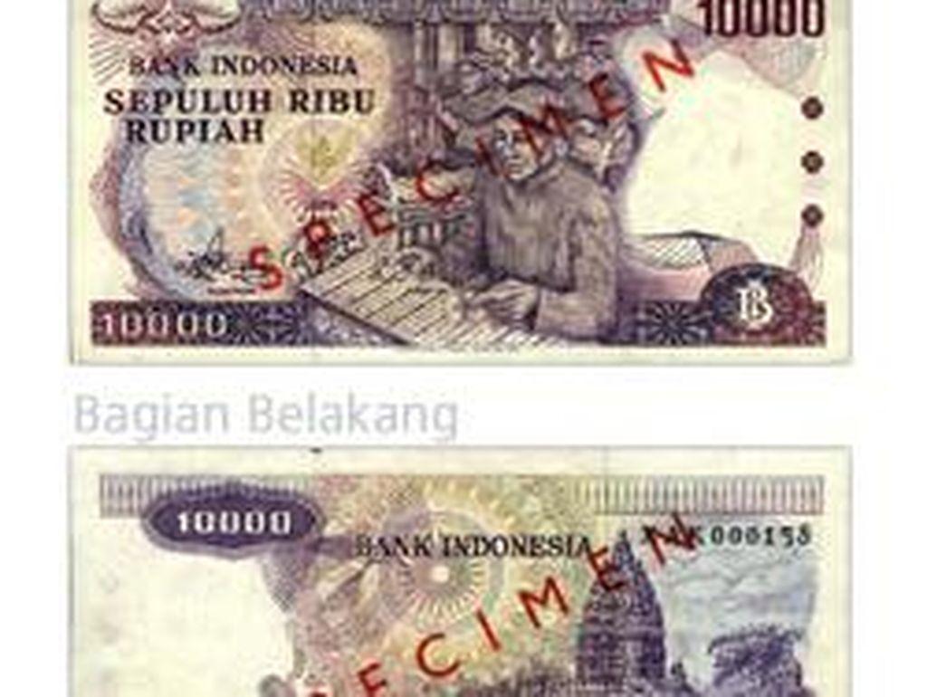 Penampakan 4 Uang Rupiah yang Menyusul Tak Laku