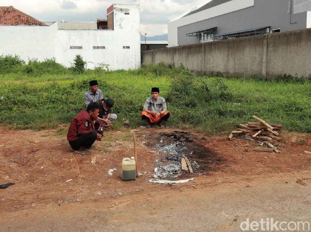Pembunuh Kusir Delman di Kabupaten Bandung Ditangkap
