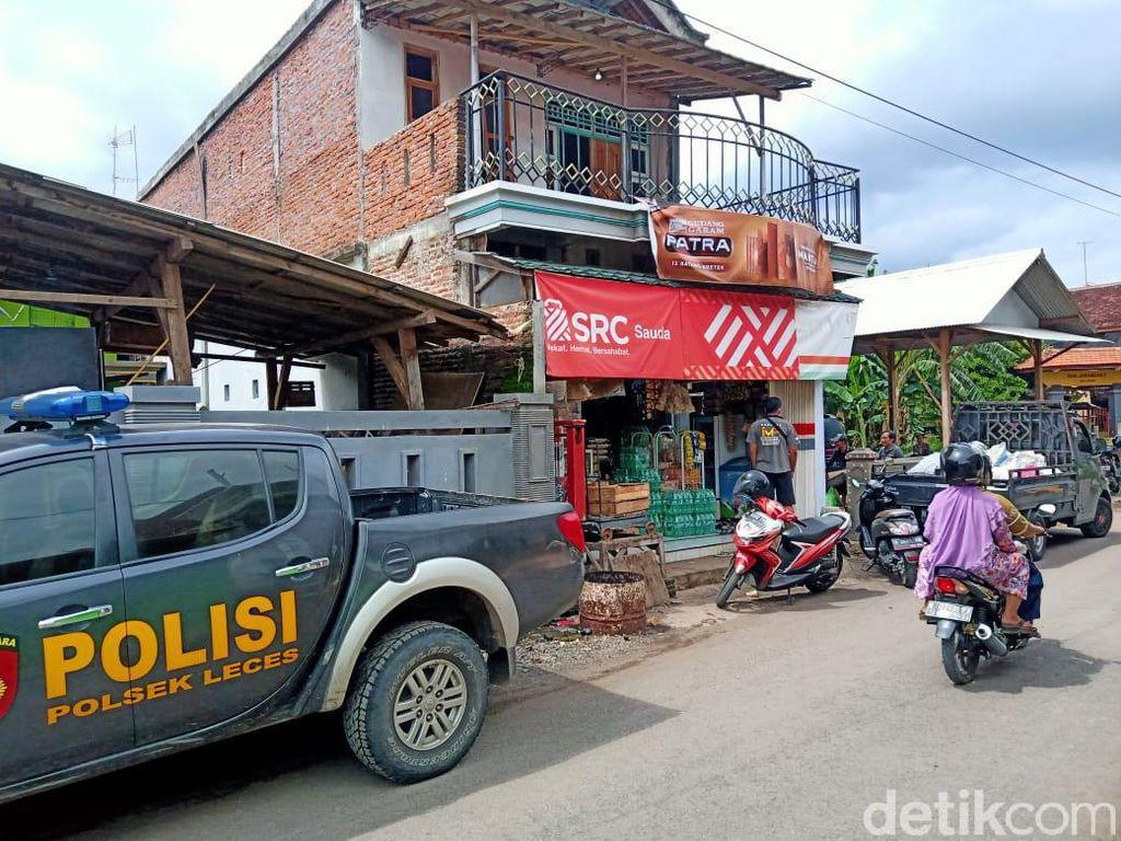 Kawanan Pencuri di Probolinggo Ambil Uang Rp 37 Juta dan 2 Motor