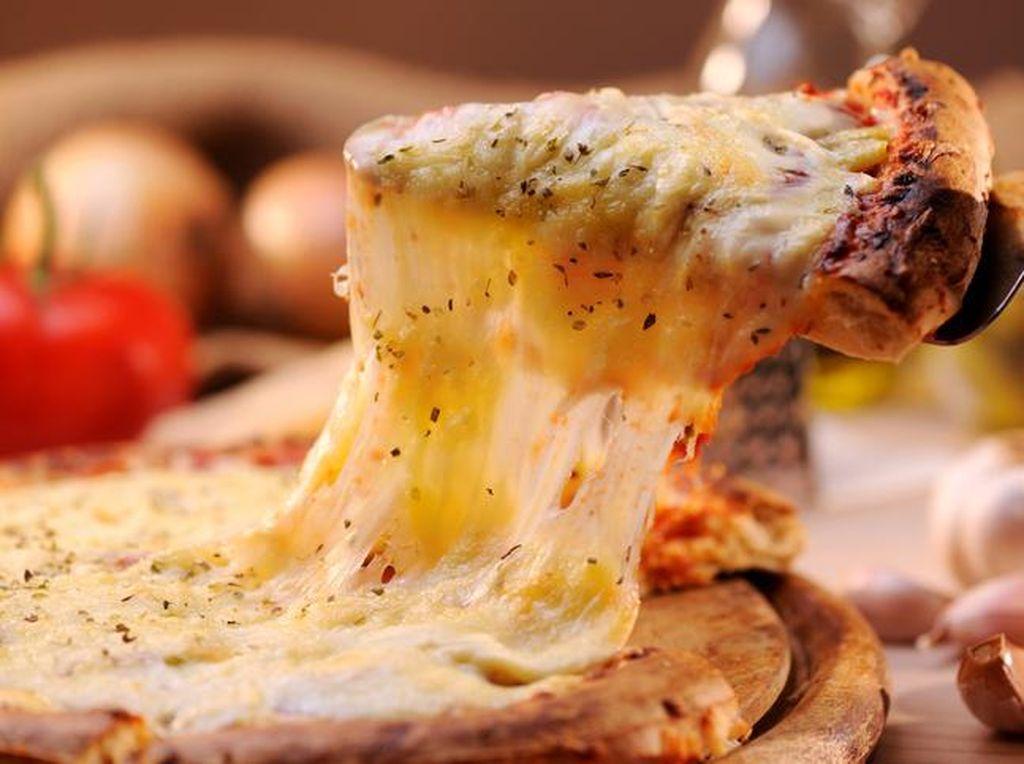 7 Topping Pizza Teraneh di Dunia, Ada Daging Kanguru hingga Serangga!