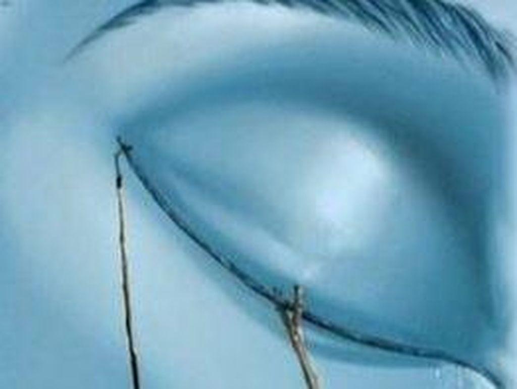 Tes Psikologi: Gambar Mata atau Sumur yang Pertama Kali Kamu Lihat?
