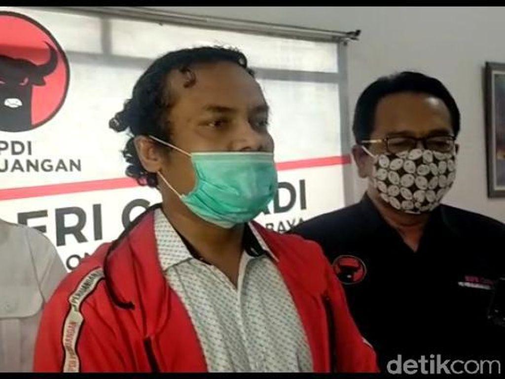 Tim Eri-Armuji Sebut Punya Segudang Bukti Dugaan Pelanggaran Pilwali Surabaya