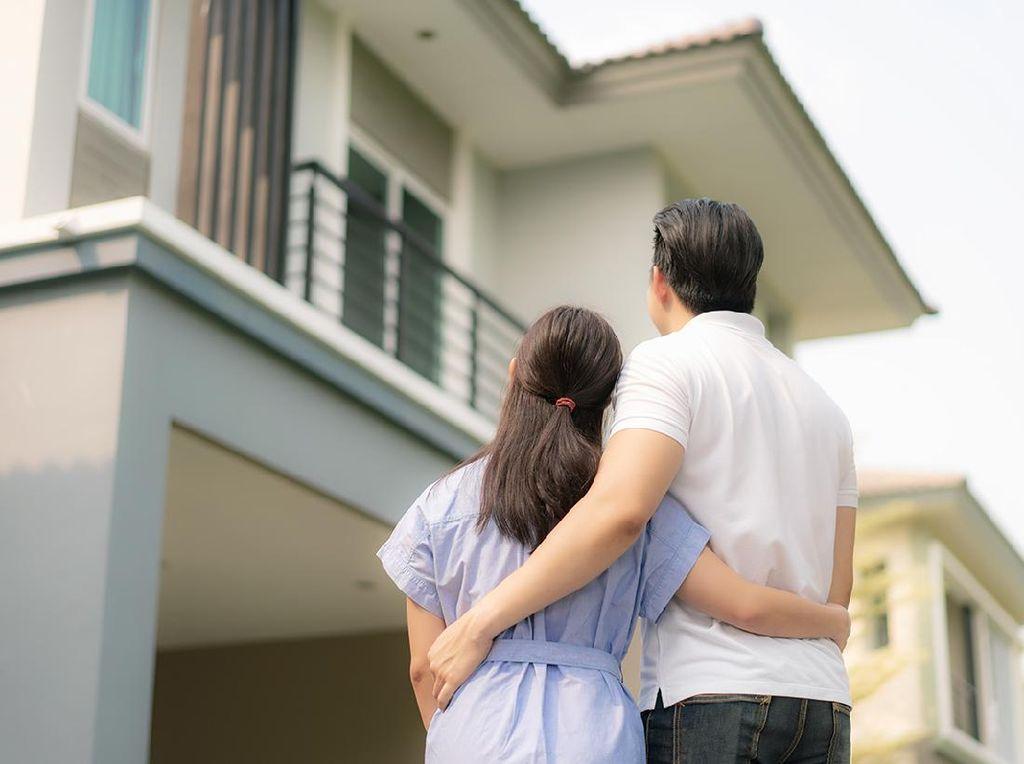 Mau Beli Rumah Jelang Tahun Baru? Simak Tips Berikut