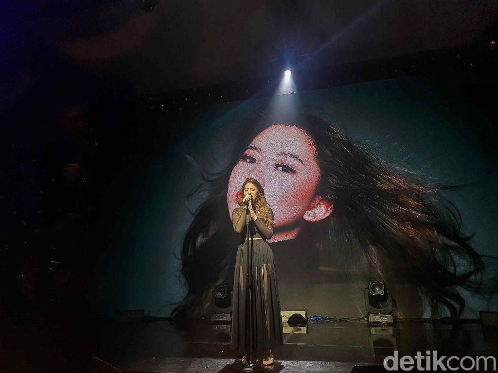 Perayaan Mewah Sweet Seventeen Ala Penyanyi Baru Surabaya di Tengah Pandemi