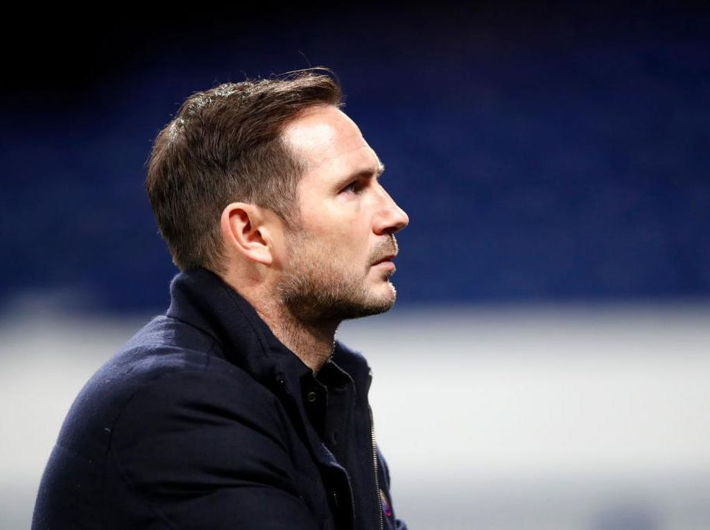 Jika Lampard Dipecat Chelsea, 3 Pelatih Ini Bisa Jadi Pengganti
