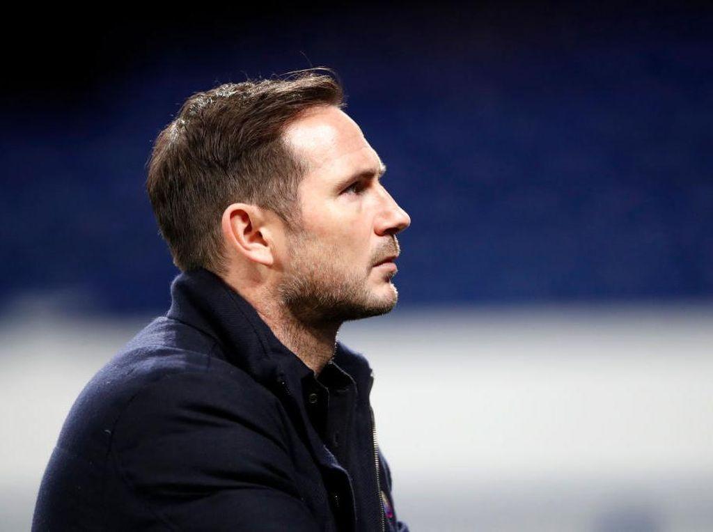Frank Lampard Masih Dapat Rp 1,4 M Per Pekan dari Chelsea