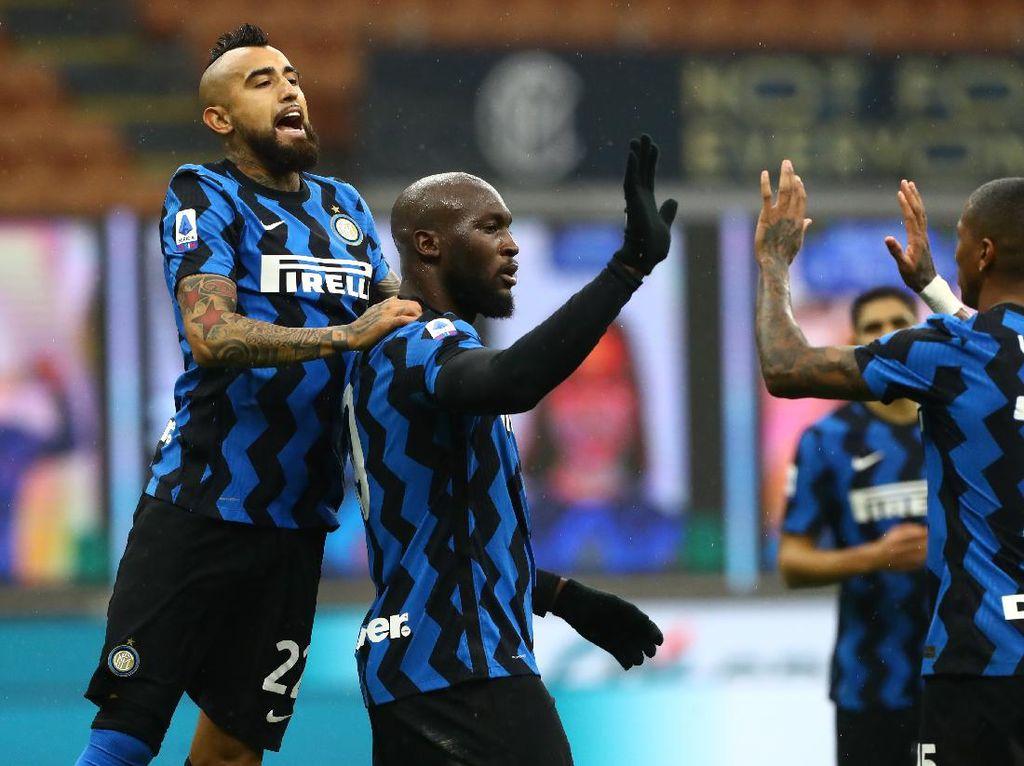 Arturo Vidal: Inter Milan Targetkan Scudetto!