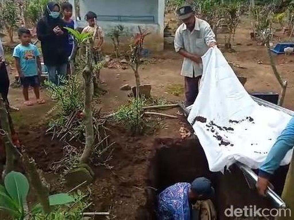 Jasad Mbah Soewardi Masih Utuh Meski Terkubur 30 Tahun, Ini Kata Ulama