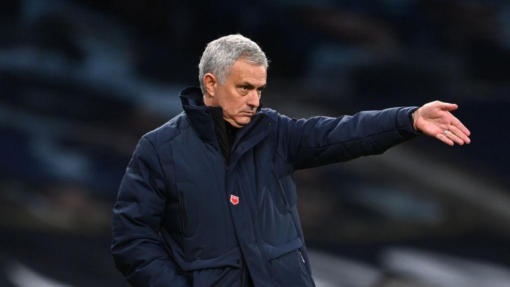 Foto: 7 Pemain Spurs yang Ditendang Jose Mourinho