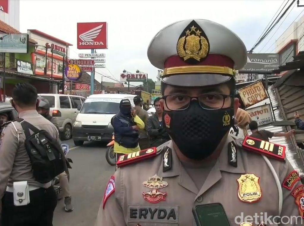 Jelang Libur Nataru, Polres Sumedang Siapkan Pengamanan-Tegakkan Prokes