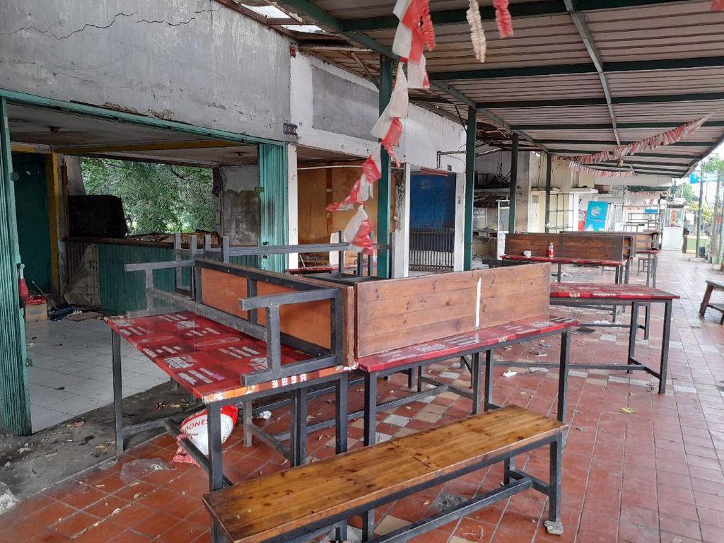 Jasa Marga: Penutupan Rest Area Km 50 Tol Japek Atas Saran Korlantas Polri